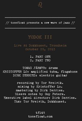 tf148; Yodok III; Dokkhuset, Trondheim, October 28, 2013 (2015) k7