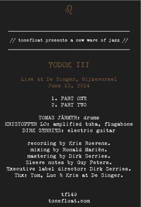 tf149; Yodok III; De Singer, Rijkevorsel, June 13, 2014 (2015) k7