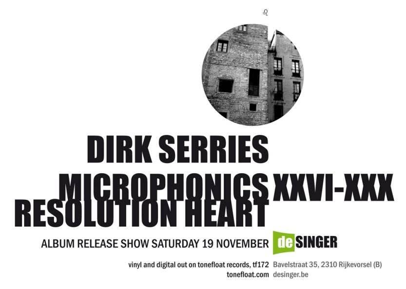 MICROPHONICS-CONCERT